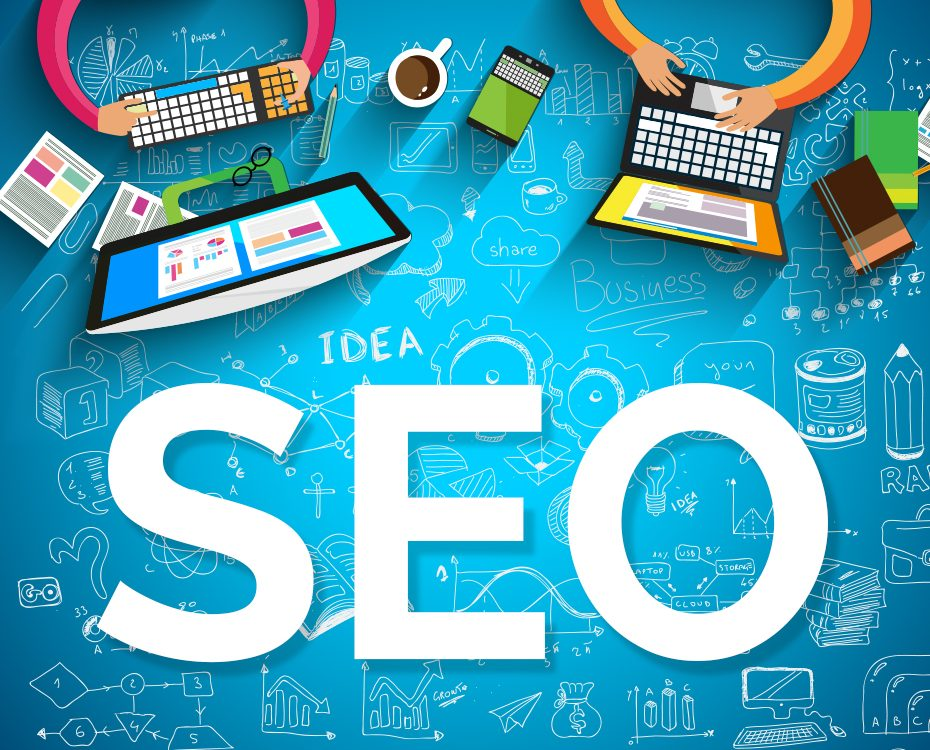 seo ranking in 2016